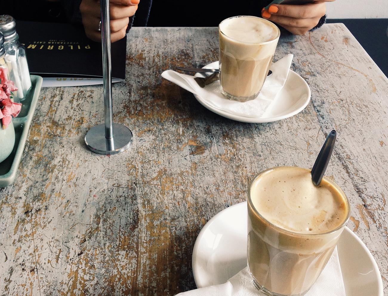 Café de El Salvador de excepcional calidad