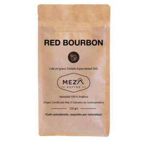 Red Bourbon Meza Coffee