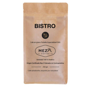 Bistro Meza Coffee
