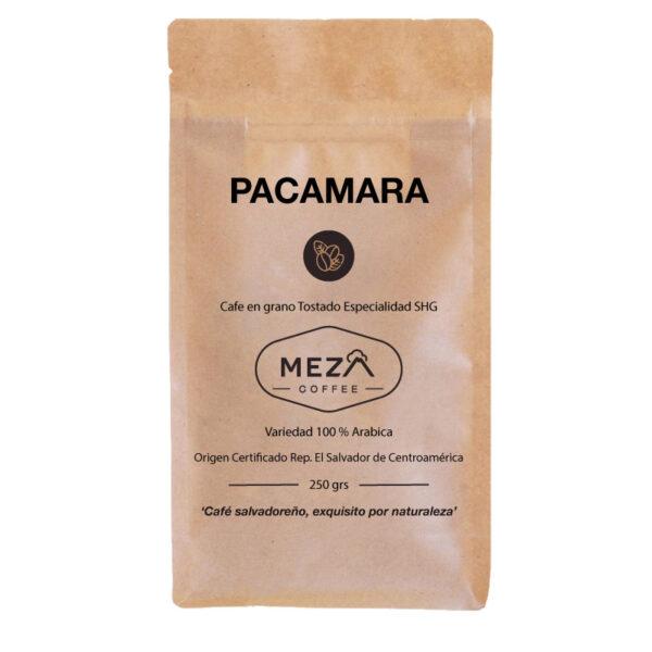 Pacamara Meza Coffee