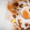 Fonte Spiced Chai Meza Coffee